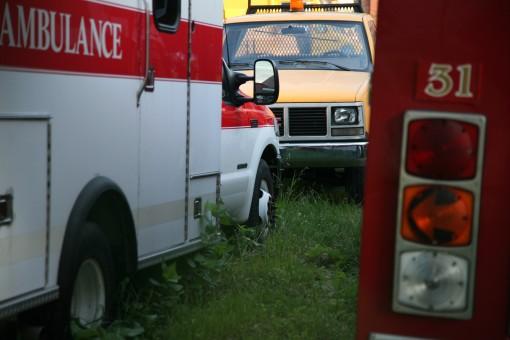 Tout ce qu'on doit savoir sur le métier d'ambulancier